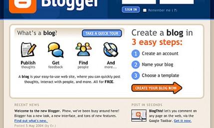 Cum să-ţi faci un site gratis