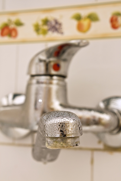 robinet - sursă foto: sxc.hu