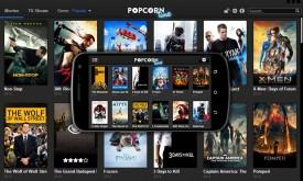 Cum să vezi filme gratuite pe internet: popcorn time