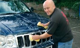 Cum să-ţi faci detergent pentru spălat maşina