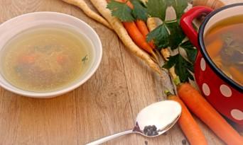 Fă-ţi singur concentratul de supă
