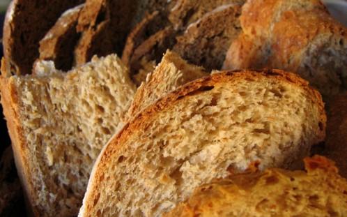 Ce să faci cu pâinea veche