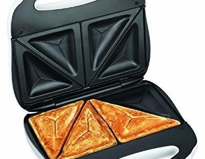 25 de reţete ieftine pe care le poţi face în aparatul de sandvişuri