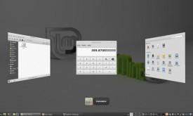 Sistem de operare gratuit: Linux Mint