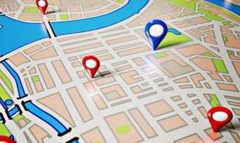Cum să foloseşti smartphone-ul ca pe un GPS gratuit