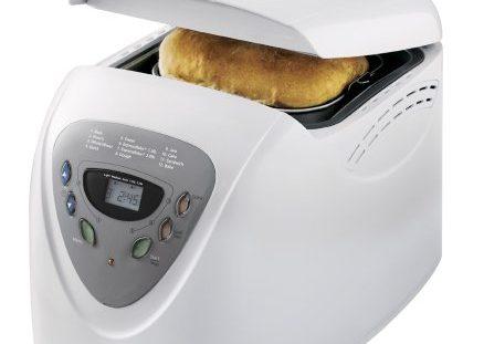 La ce (altceva) folosim maşina de pâine