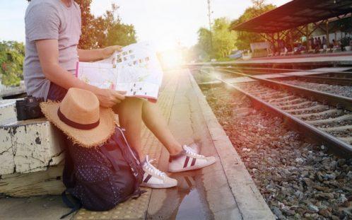 Cum să călătoreşti (aproape) gratis