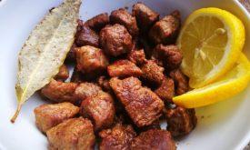 Cum să frăgezeşti carnea de vită