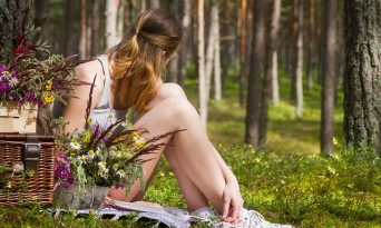 Ieşitul la iarbă verde – ce să iei cu tine