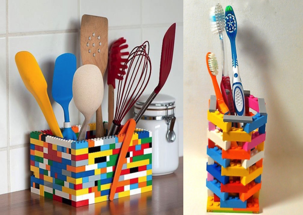 cum să faci bani din lego)