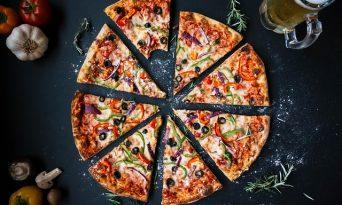 Trăiască pizza!