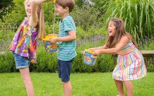 5 jocuri inventive pentru petreceri