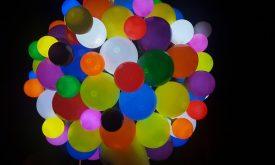 Idei de decor cu lumini