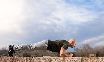 5 exerciţii de bază, de făcut în fiecare zi