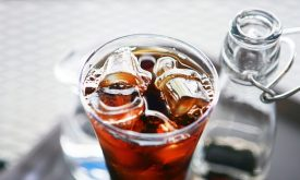 3 băuturi răcoroase pentru micul dejun