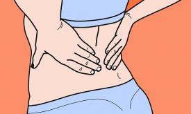Remedii pentru durerea cronică de spate