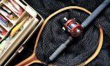 Pregătirea sculelor de pescuit pentru un nou sezon