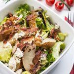 3 salate uşoare de vară