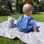 Cum protejăm bebeluşii de caniculă