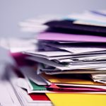 Cum să îţi ţii ordine în hârtii