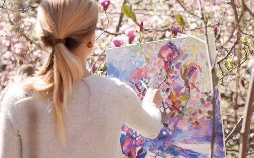 Descoperă artistul din tine