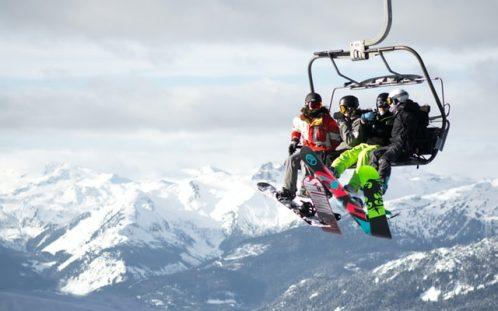 5 recomandări pentru vacanţa la schi