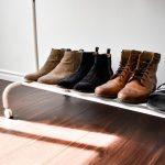 Cum să reduci cantitatea de praf din casă