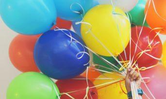 Cum organizăm o petrecere pentru copii în carantină?