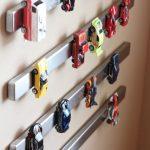Jucăriile – idei de organizare